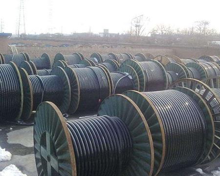 烟台电线电缆回收