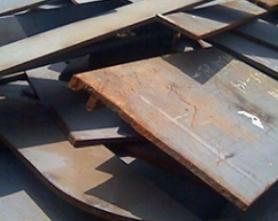 龙口高价回收废铁