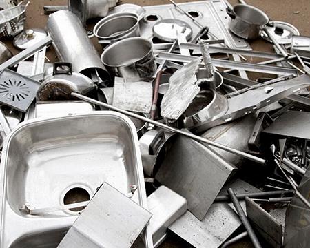 烟台废品回收