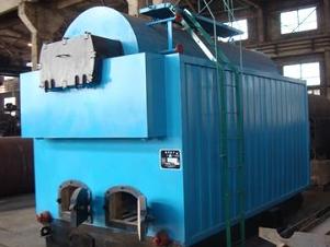 烟台锅炉回收