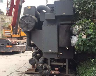 烟台中央空调回收