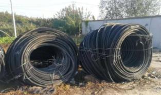 烟台电线电缆回收质量如何提高?